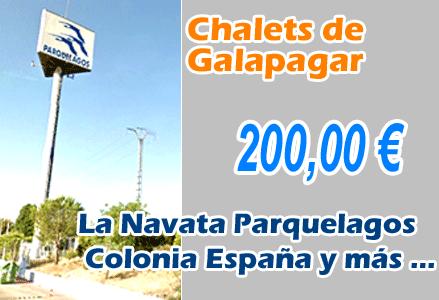 1 Modelo antes de feb 2016 Oferta de buzoneo en Galapagar – chalets
