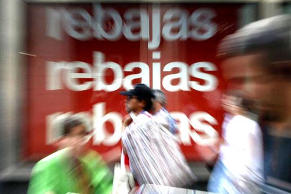 Buzoneo de publicidad en Madrid - Ofertas en centros comerciales