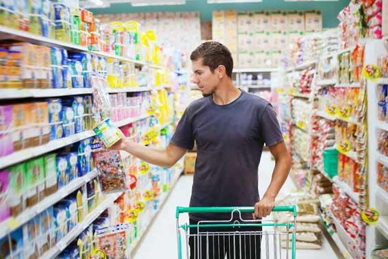 Buzoneo de ofertas de supermercados en Madrid - mailboxzona1