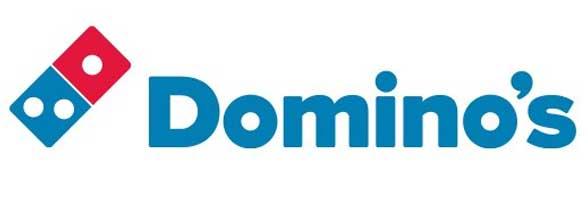 Buzoneo de cupones de comida a domicilio y pizzerías en Madrid - Dominos pizza- mailboxzona1